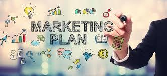 Marketing Plan Bisnis My Way Indonesia