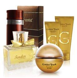 Daftar Produk Bisnis Parfum My Way Indonesia Original