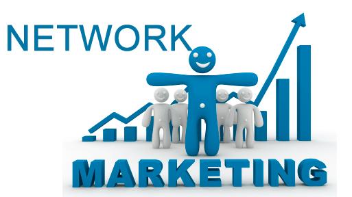 Apa itu MLM Multi Level-Network Marketing di Bisnis My Way Indonesia