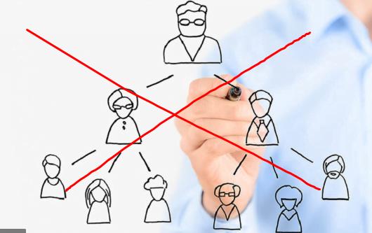 Bisnis My Way Bukan MLM Sistem Piramida-Binary