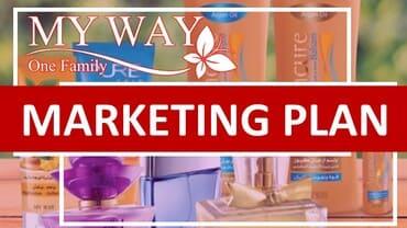 Video Marketing Plan Bisnis My Way Indonesia Lengkap Sistem Kerja Bonus MyWay