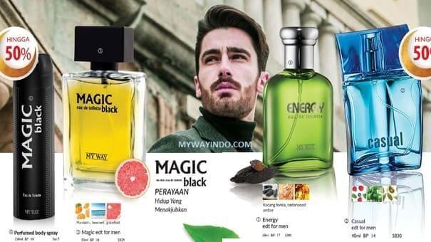 Produk My Way Parfum Pria Wangi Tahan Lama