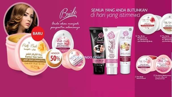 Skincare Produk My Way Indonesia Halal BPOM Perawatan Kulit Aman BPOM
