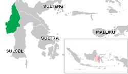 Mitra Distributor My Way Sulawesi Barat