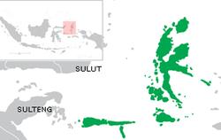 Mitra Distributor My Way Maluku Utara