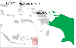 Mitra Distributor My Way Papua